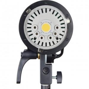 Đầu đèn nối dài godox H600P cho đèn Godox AD600pro