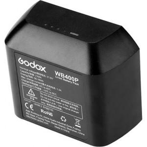 Pin WB400P cho đèn AD400Pro