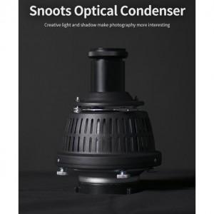Bộ hiệu ứng AL-16 magic bowen mount Optical Snoot