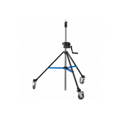 Jinbei BM-285 Wind-up steel lamp stand