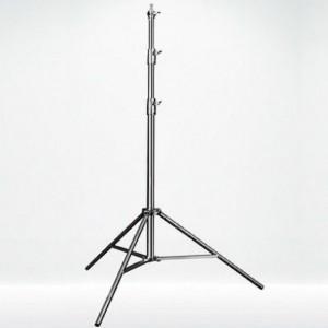 Chân đèn WEISHENG LS280S chất liệu inox