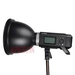 Chóa Godox AD-R12 phản xạ sâu ngàm godox cho đèn AD300Pro, AD400Pro