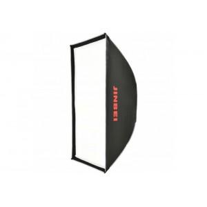 Softbox Jinbei KE 70x100 thao tác nhanh
