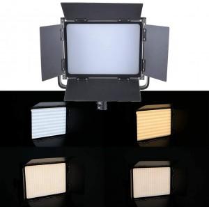 Đèn Led bảng ZIFON ZF-RGB558