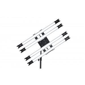 NANLite- Đèn Led  PavoTube Series RGB Light (PavoTube 15C 4KIT)