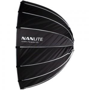 Softbox Parabolic NANLite SB PR120
