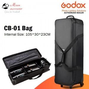 Vali GODOX CB-01 chứa đèn Studio