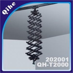Xương cá treo đèn tải trọng cao QIHE-T2000