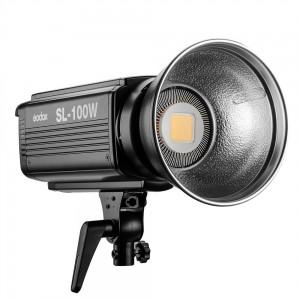 ĐÈN LED GODOX SL100 W