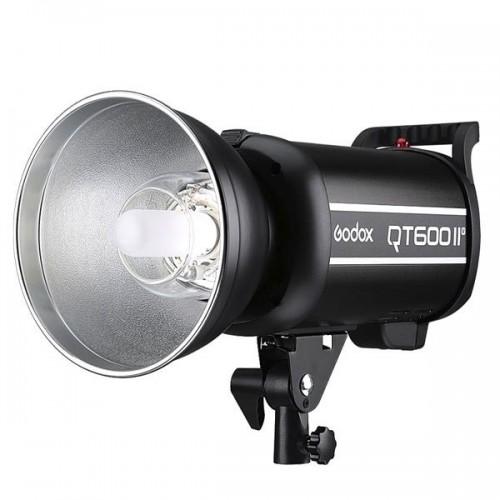 Đèn GODOX QT600II M - High end Studio flash