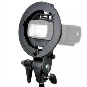 Bộ gá đèn flash Godox S-Type