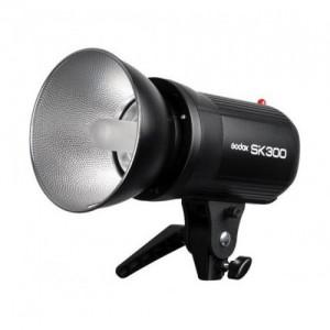 Đèn chụp hình studio Godox SK300