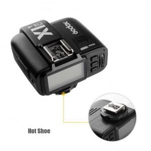 Tringger GODOX X1T cho máy ảnh Canon-nikon-sony