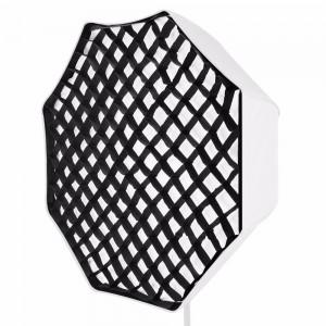 Grid lưới tổ ong cho softbox bát giác 120 cm Godox