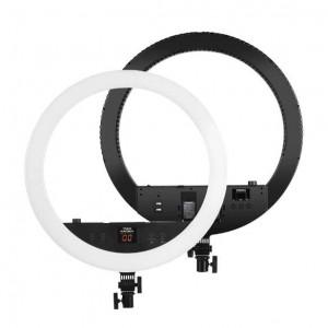 Đèn YONGNUO YN808 Large 22(53cm) Inch LED Video Light Ring Studio